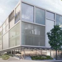 Instructional Centre – University of Toronto, Scarborough Campus